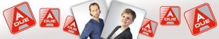 Introducing… Luca Moschini e Emanuela Spaggiari