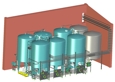 mixing-tanks